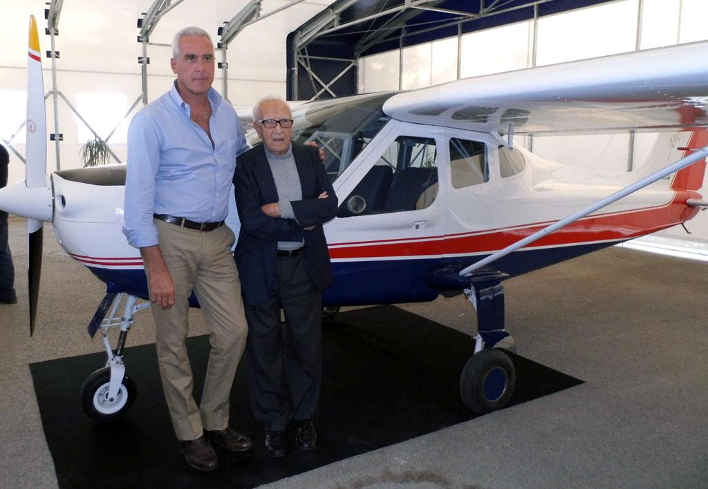 Paolo e Luigi Pascale